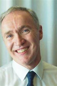 Nick McCaffrey - Chief Technology Officer